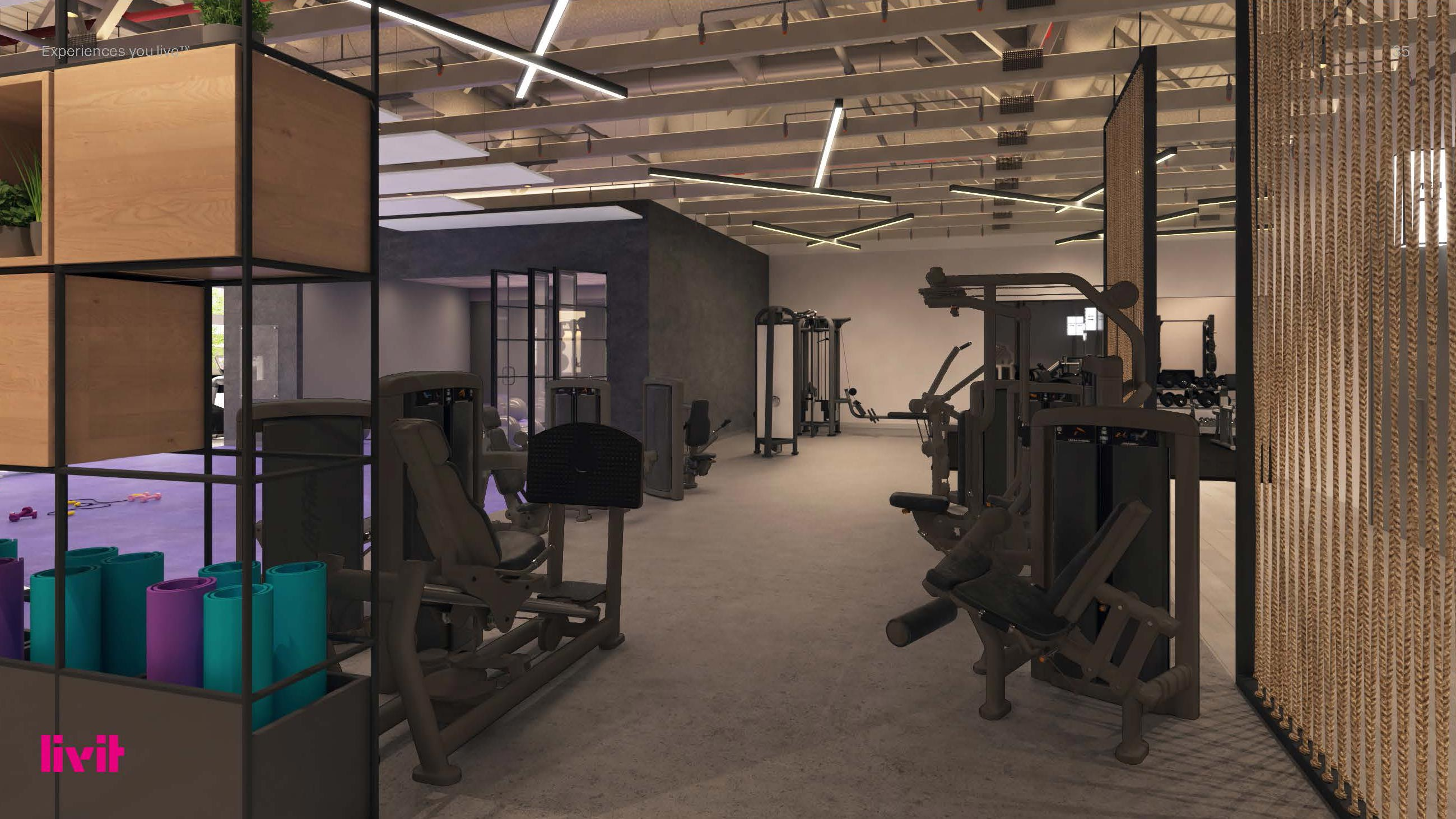 Anytime Fitness Germany Club Gütersloh
