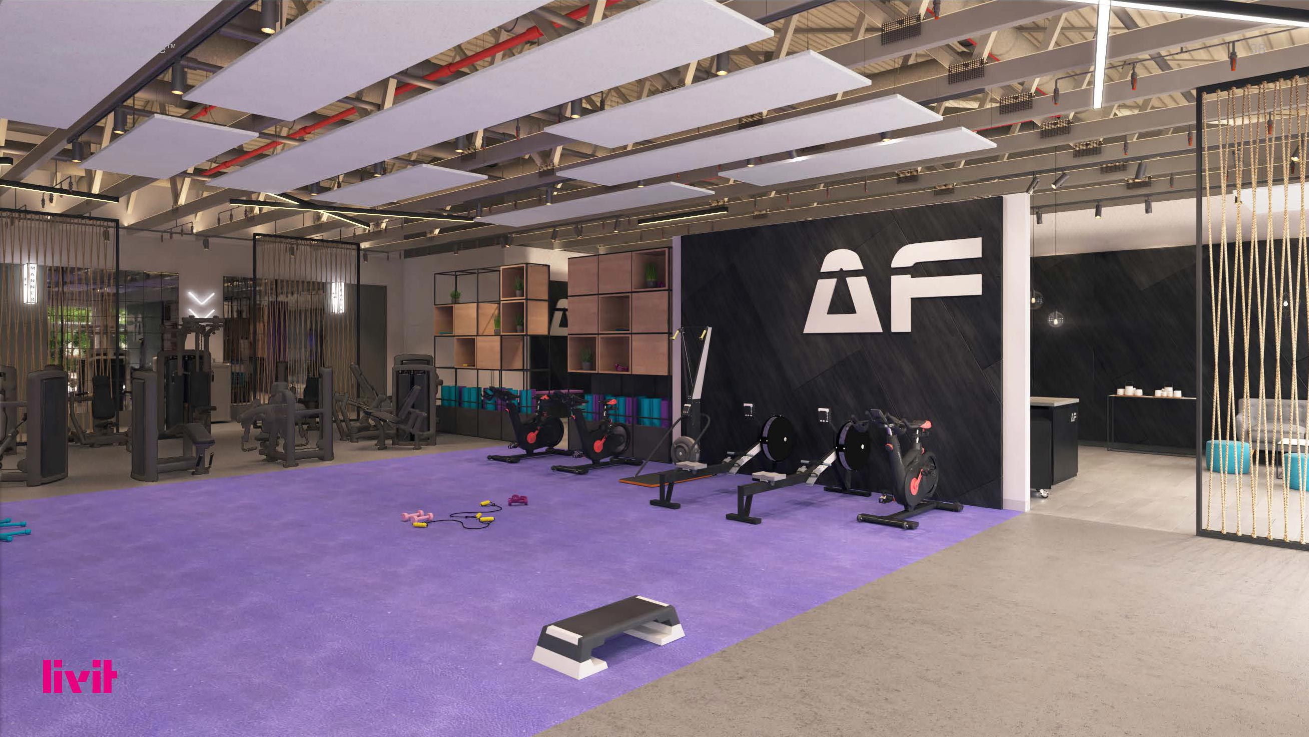 Anytime Fitness Club Gütersloh