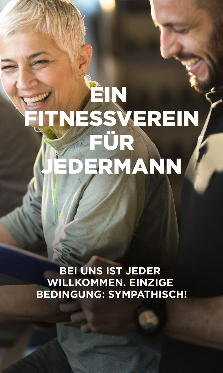 Anytime Fitness Germany Spass Abwechslung Personal Training Coaching Hoch