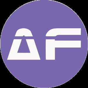 Anytime Fitness Germany AF logo