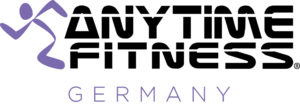 Anytime Fitness Germany Logo