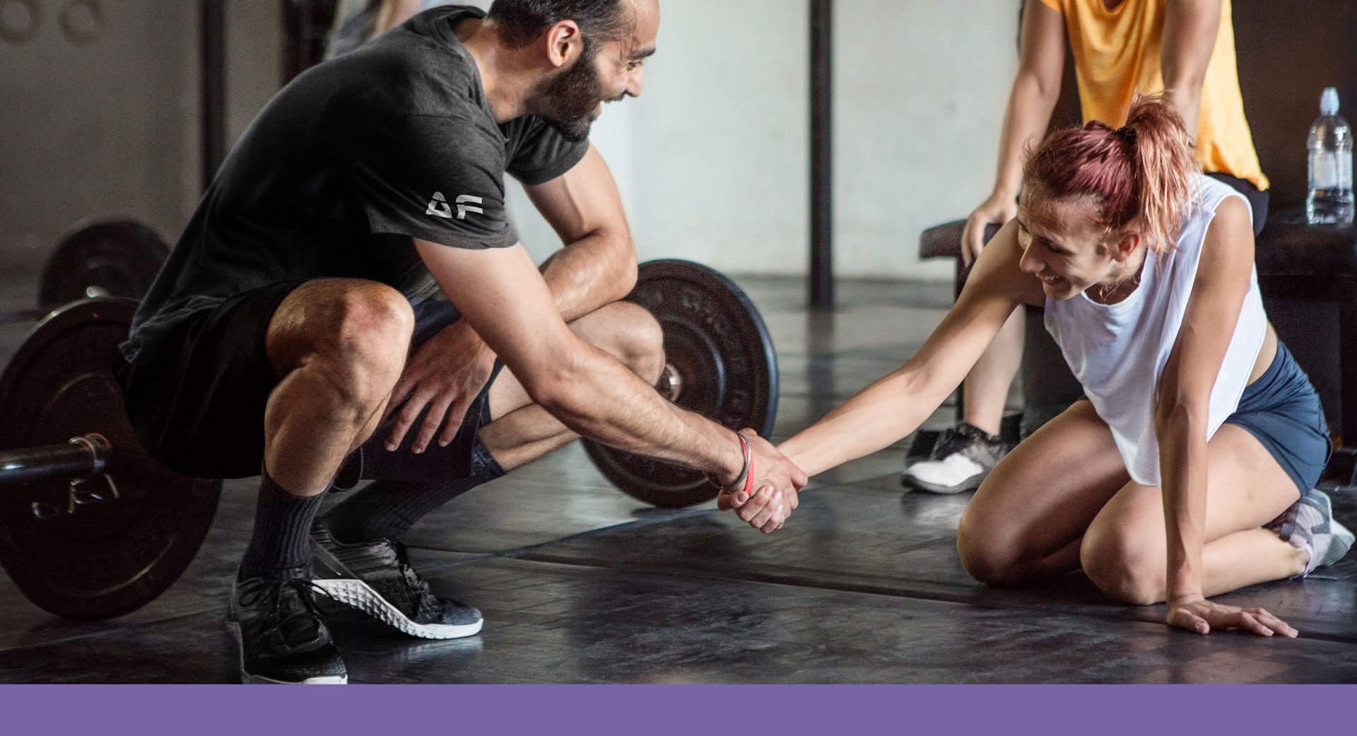 anytime fitness personal training
